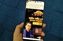 Trấn Thành, Lan Ngọc từng bị ghép quảng cáo lừa đảo khắp Facebook