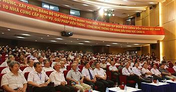 Chuyển Học viện CNBCVT về Viettel sẽ gây bức xúc cho cả ngành Bưu điện