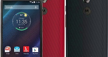 """Những smartphone mới có màn hình """"đã mắt"""" nhất"""