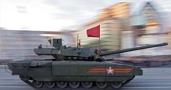 DUYỆT BINH lớn nhất lịch sử Nga hiện đại: 4 điều không thể bỏ qua