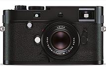 Leica bán máy ảnh đen trắng M Monochrom phiên bản mới