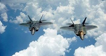 Sức mạng hàng đầu thế giới của Không quân Mỹ