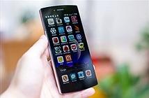 Bphone 2 sẽ được trang bị cảm biến vân tay 3D