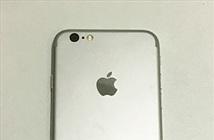 Mô hình iPhone 7 lộ diện với camera không lồi