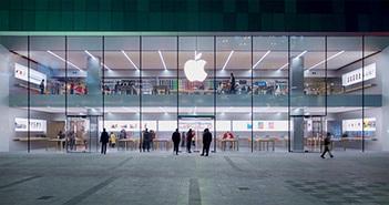 iPhone - smartphone ngoại bán chạy nhất Trung Quốc quý I/2016