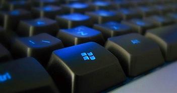 Nếu muốn làm chủ Windows, hãy thông thạo các phím tắt này