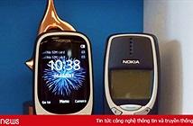 Nokia 3310 sẽ lên kệ ngày 5/6 tới