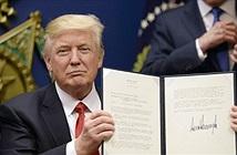 Tổng thống Donald Trump sa thải Giám đốc FBI