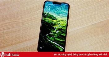 Asus Zenfone 5Z xuất hiện trên GeekBench với cấu hình mạnh hơn cả Galaxy S9+ và Mi Mix 2s