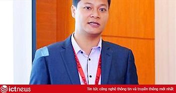 Chuyên gia an ninh mạng người Việt được Fortinet bổ nhiệm làm Giám đốc quốc gia