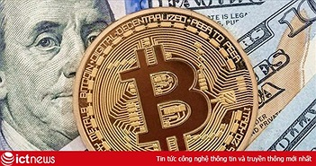Giá Bitcoin hôm nay 10/5: Giá tăng nhẹ, tâm lý tích cực đang dần quay lại thị trường