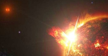 Bí ẩn siêu năng lượng kỳ quái trong sao lùn loại M