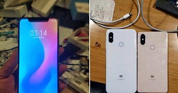 Xiaomi Mi 7 lộ ảnh thực tế: cuối cùng vẫn phải copy tai thỏ