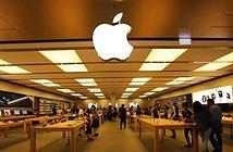 Apple mạnh tay với các ứng dụng thu thập dữ liệu người dùng