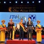 ITPlus Academy được vinh danh lần thứ 2 với Danh hiệu Sao Khuê