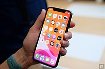 iPhone 11 trượt khỏi top 10 camera selfie trên DxOMark