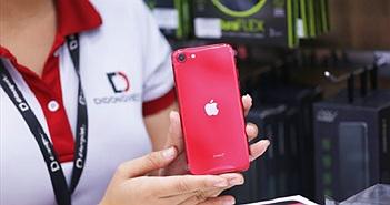 iPhone SE 2020 và Top 5 iPhone cũ có mức giá hấp dẫn từ 5 triệu