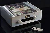 Goldmund Telos 590 NextGen II - Sức mạnh, sự vững chắc và mật độ âm sắc ở mức không tưởng