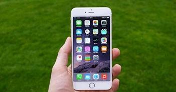 iPhone 6 tiếp tục dính phốt pin phát nổ