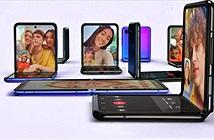 Samsung Galaxy Z Flip3 sẽ đi kèm bộ sạc 15W