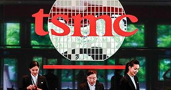 TSMC thăng hoa nhờ căng thẳng địa chính trị