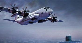 Việt Nam sẽ mua máy bay tuần tra săn ngầm SC-130J thay vì P-3C?