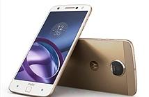 Motorola ra mắt bộ đôi smartphone với khả năng nâng cấp phần cứng tiện lợi