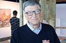 Bill Gates chỉ cách sống no đủ với thu nhập 44.000 VNĐ/ngày