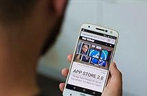 Bộ đôi smartphone Moto Z siêu mỏng, siêu bền, không jack tai nghe chính thức ra mắt