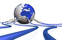 5 năm tới, lưu lượng IP toàn cầu sẽ tăng gấp 3