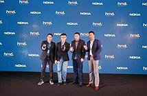 HMD chính thức ra mắt Nokia 3,5,6 tại Việt Nam
