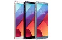 NÓNG: LG G6 Plus và G6 Pro sẽ được công bố ngay cuối tháng 6