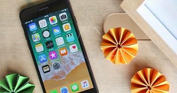 iPhone X bán chậm dần, Apple giảm đơn đặt hàng linh kiện