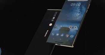 Nokia 9x thiết kế 3 mắt: Cơn địa chấn làng smartphone