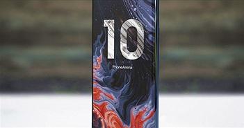Galaxy Note 10 Pro sẽ có sạc nhanh, pin trâu