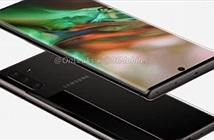 """HOT: Siêu phẩm Galaxy Note 10 sẽ được """"trình làng"""" ngày 10/08"""