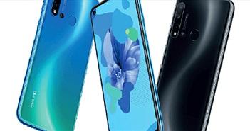 Huawei nova 5i xuất hiện trên Geekbench với RAM 6 GB