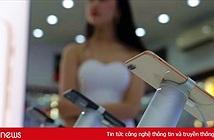 Huawei có thể vượt mặt Apple tại Việt Nam nếu không bị... ngáng chân