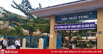 Hướng dẫn tra cứu điểm thi vào lớp 10 năm 2019 Đà Nẵng sắp công bố