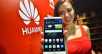 """Rò rỉ hệ điều hành """"HongMeng"""" OS độc quyền của Huawei"""