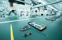 Vingroup khởi công nhà máy sản xuất smartphone công suất 125 triệu máy/năm