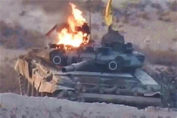 Trung Quốc đe dọa sẽ tiêu diệt hàng chục xe tăng T-90 Ấn Độ