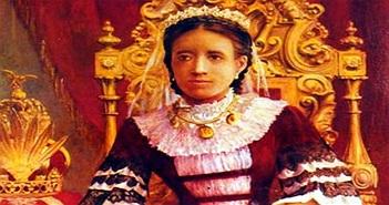 Khiếp sợ quái chiêu tra tấn của bà hoàng khét tiếng lịch sử