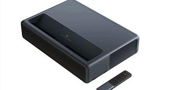 Máy chiếu Mi Laser 1S ra mắt: 4K, tối đa 150 inch, giá 2.117 USD