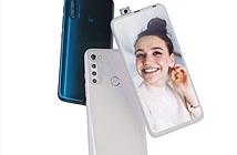 Motorola One Fusion+ ra mắt: Snapdragon 730, camera thò thụt, giá 337 USD