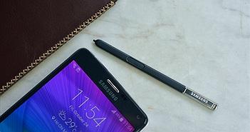 WSJ: Samsung Galaxy Note mới sẽ được ra mắt sớm hơn thường lệ