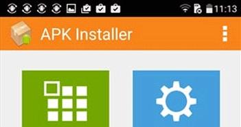 APK Installer, tin tức hình ảnh video về APK Installer