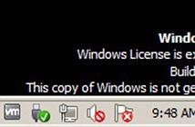 Cách sửa lỗi màn hình đen Windows 7/8/8.1
