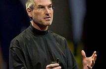 Nhìn lại khoảnh khắc Steve Jobs làm thay đổi thế giới