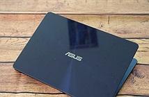 Hình ảnh chi tiết laptop Asus UX430 vừa ra mắt tại Việt Nam